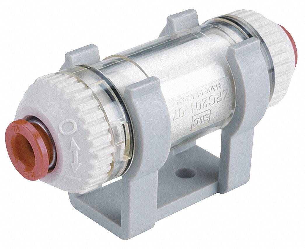 Vacuum Suction Filters
