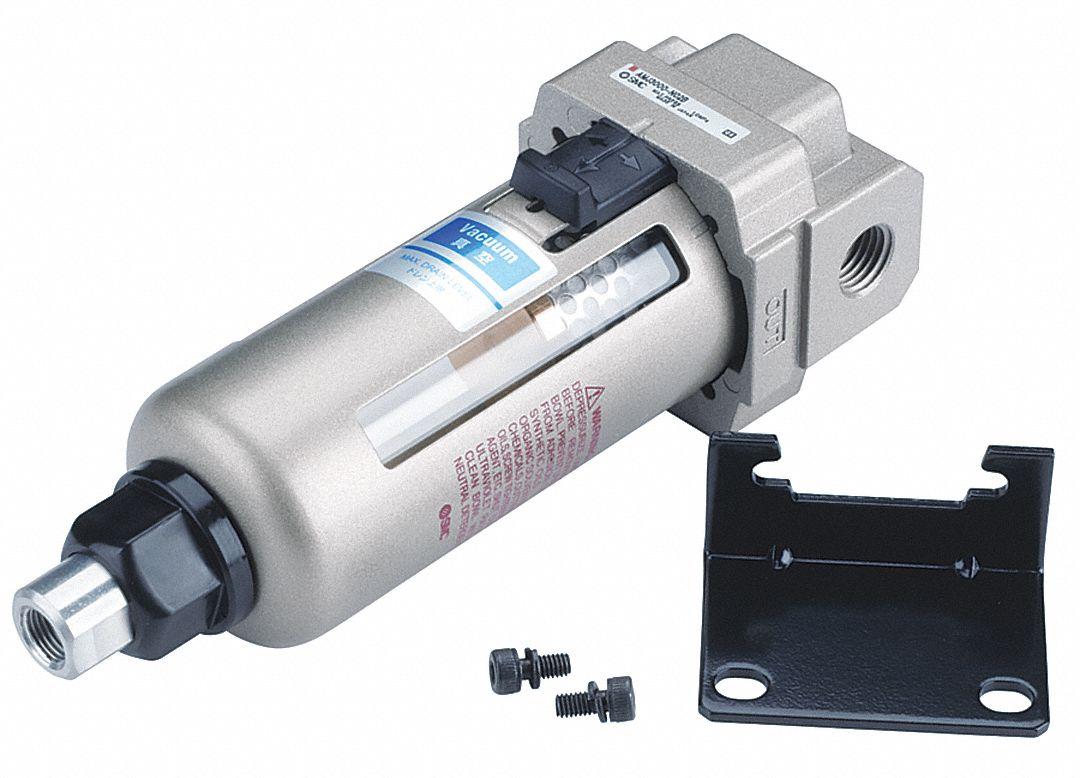 Vacuum Water Separators