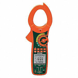 Power Quality Clamp Meter,750V,1000A