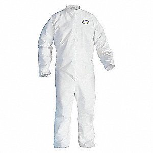 A45 COVERALL SHELL, SMALL
