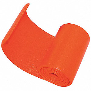 Splint,Orange,36 in. L