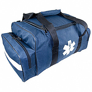 Trauma Bag,Navy