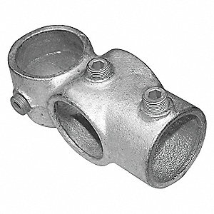 Structural Pipe Fitting,Pipe Sz 1-1/4in