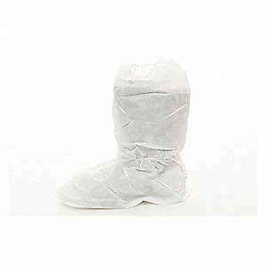 BOOT COVERS CLEAN