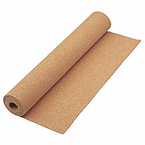 Bulletin Board Roll,24 x 48 In.