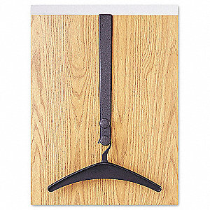 Over-The-Door-Hook,Black