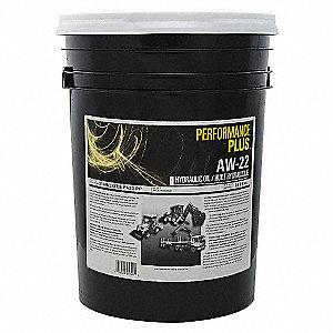OIL HYDRAULIC AW22 20L