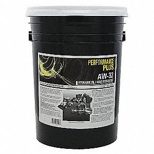 OIL HYDRAULIC AW32 20L
