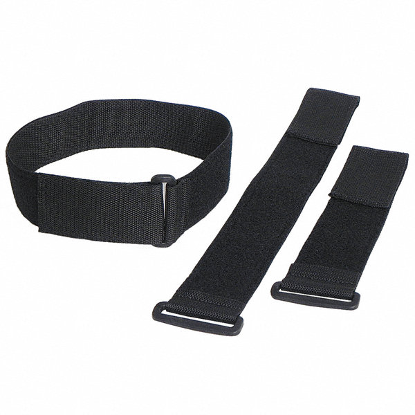 Velcro Brand Hook And Loop Type Cinch Strap With No