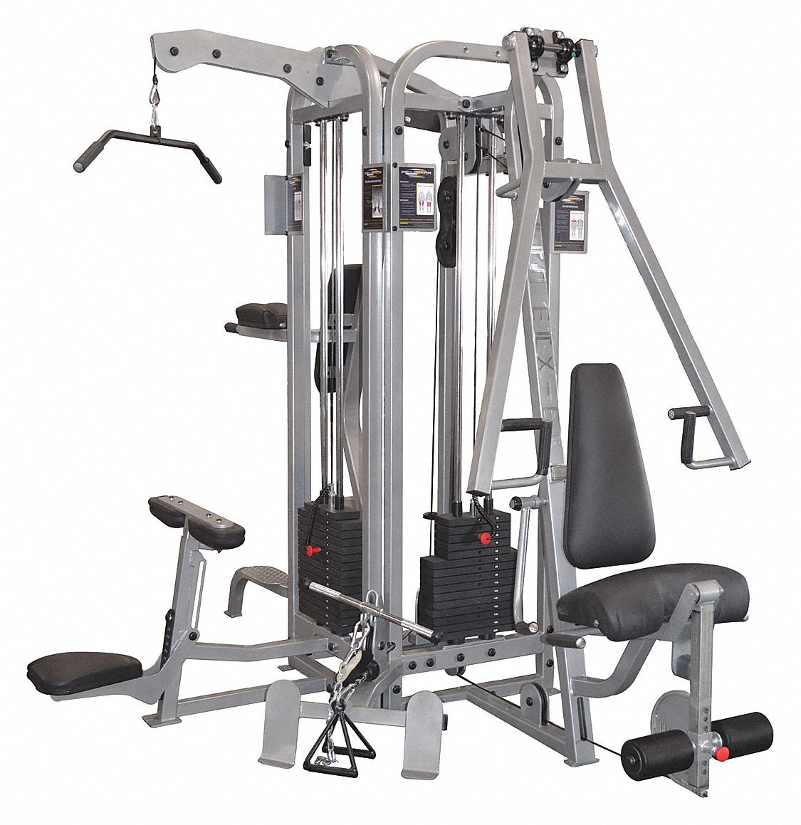 Home Gyms And Smith Machines