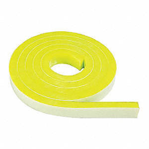 "Barrier Dike, Green, 10 ft. x 1-1/4"" x 3/4"""