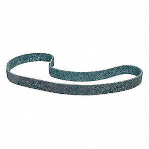 Sanding Belt,2In W x 60In L,360Grit
