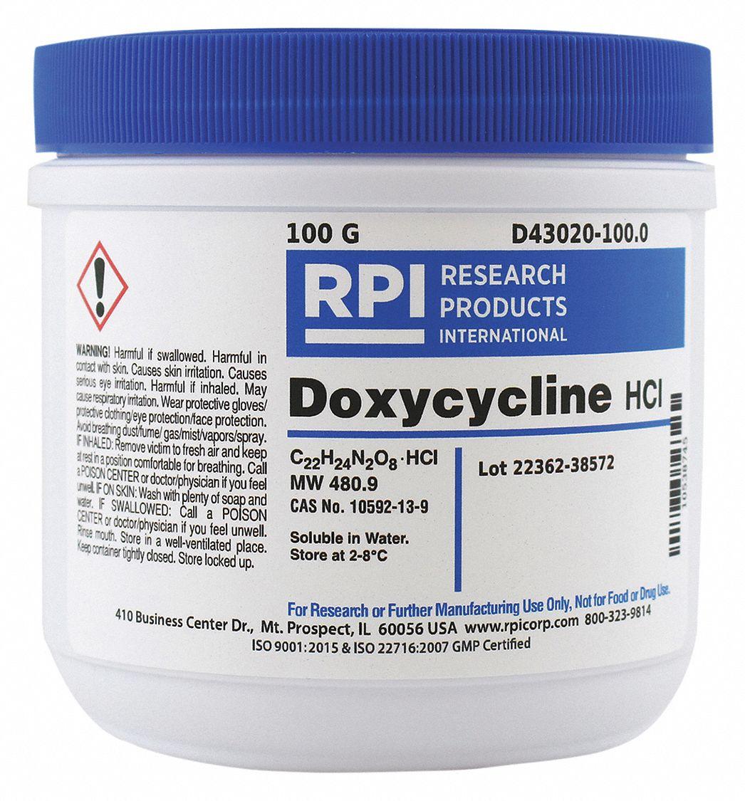 Doxycycline online pharmacy in Albuquerque