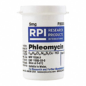Phleomycin, 100mg Powder