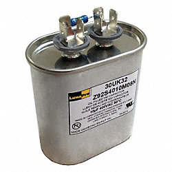 HID Capacitor