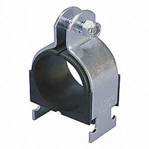 Strut Cushion Clamp,1-1/2 in. Pipe