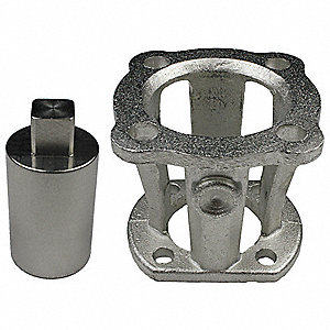 "Mounting Bracket Kit, 2-1/2"" Size"