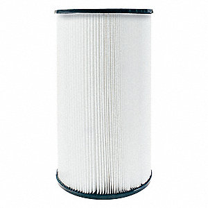 Filter Cartridge,1,Polypropylene,PK4