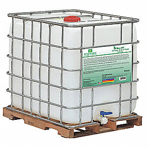 Turbine R&O Oil, 275 gal. Container Size
