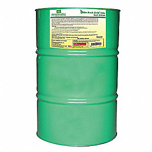 Rock Drill Oil, 55 gal. Container Size