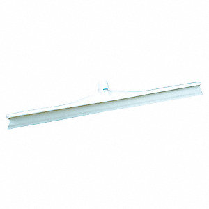SQUEEGEE ULTRA HYGIENE 28IN, WHITE