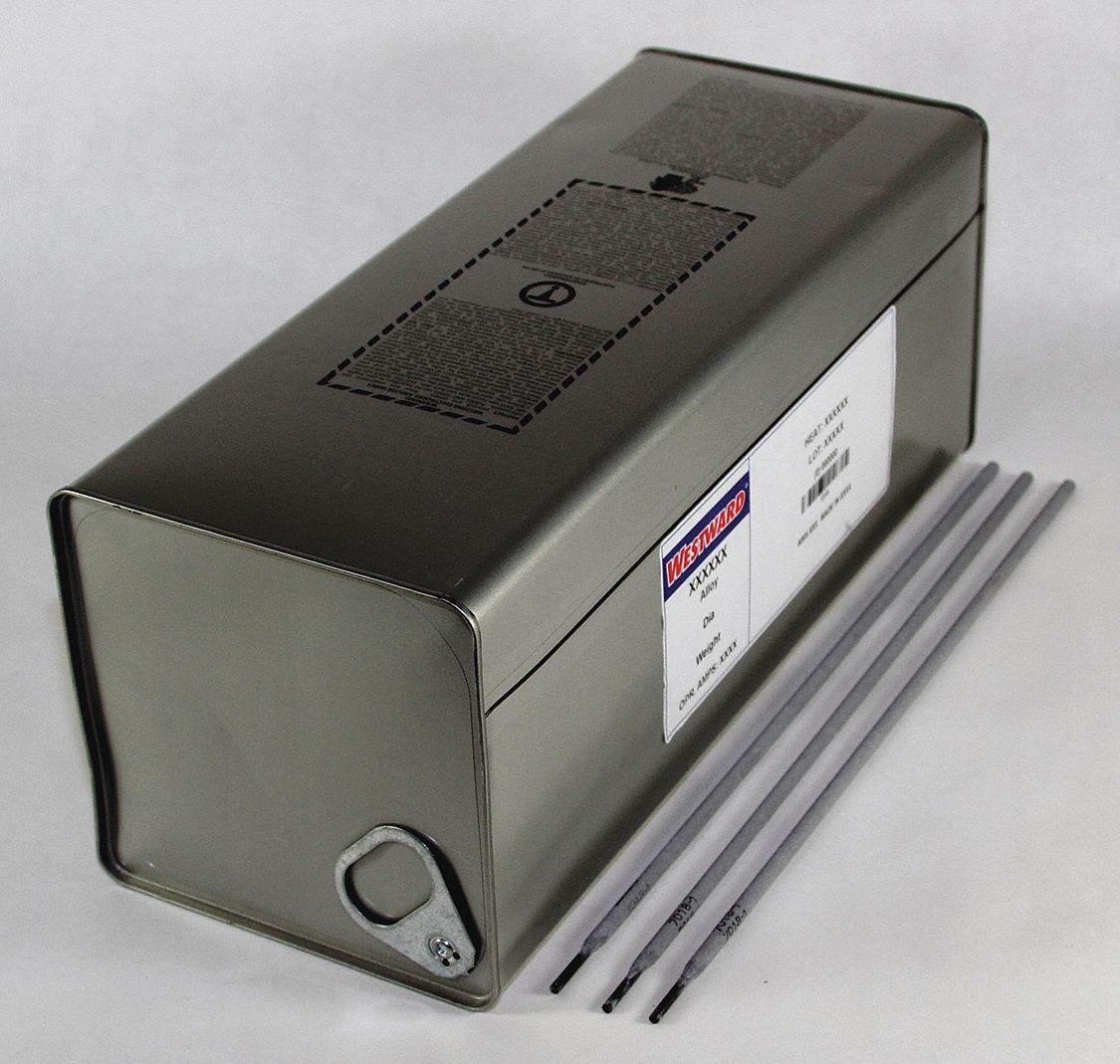 "HOBART S116544-G89 10 lb AWS E6010 14/"" Stick Electrode 1//8/"" Dia."