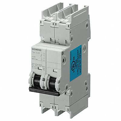 30YC18 - Mini Circuit Breaker 0.3A 2 Poles D 240V