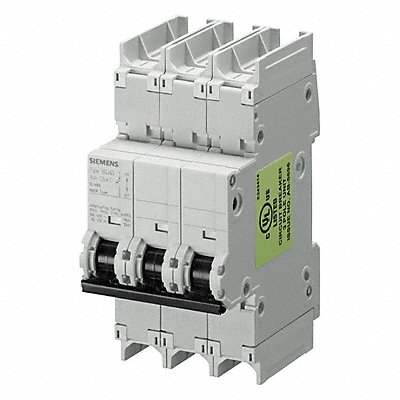 30YC27 - Mini Circuit Breaker 0.3A 3 Poles C 240V