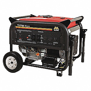 GENERATOR PORTABLE 7000 RATED WATTS