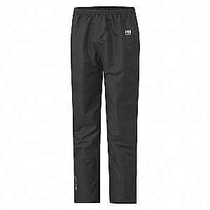 WATERLOO PANT 2XL BLACK