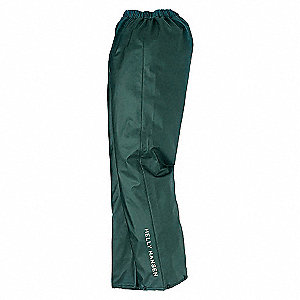 VOSS PANT 3XL DARK GREEN