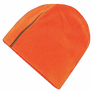 MINTO BEANIE ORANGE