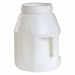 CONTAINER FLUID STORAGE 5 L