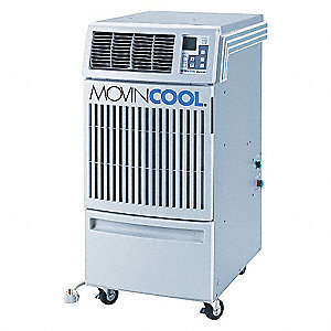 PORTABLE AC UNIT,WATER COOLED