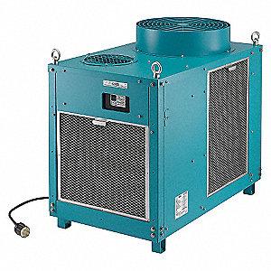 PORTABLE AC,39000BTUH,220V