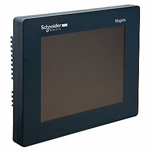 "7.20""W TFT Color HMISTU Touch Screen, 320 x 240 Pixels, 16Mb Flash/64Kb backup FRAM"
