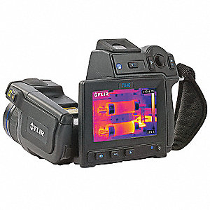 T640 Infrared Camera,-40 to 3632F
