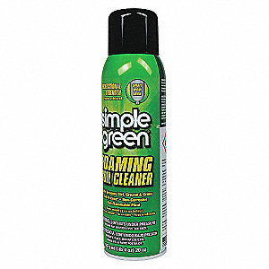 FOAMING COIL CLEANER 20OZ