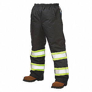 CSA PANT INSULATED PULL-ON