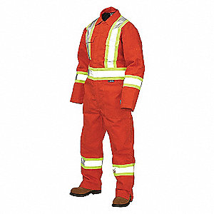 CSA COVERALL INSULATED