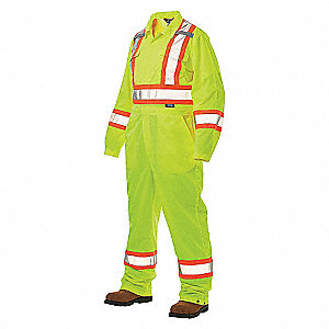 CSA COVERALL LIGHTWT UNLINED