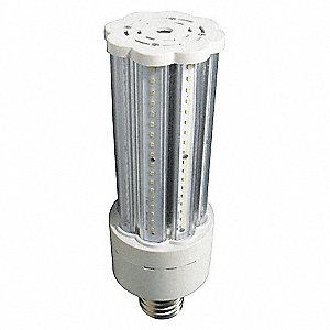 LAMP LED LOW BAY E26 45W 5700K