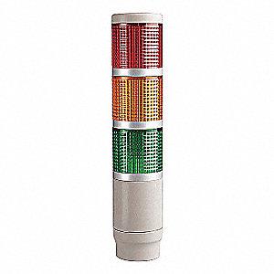 STACK LIGHT R/Y/G INCDBLB 1000 HR.
