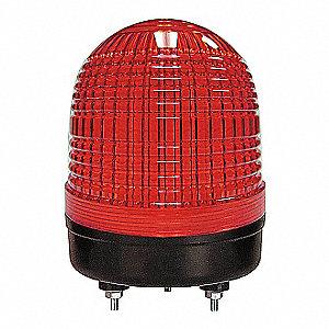 BEACON LIGHT R LED 30 000 HR.