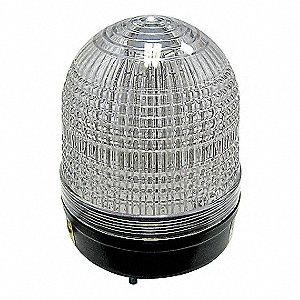 BEACON LIGHT R/Y/G LED 30 000 HR.
