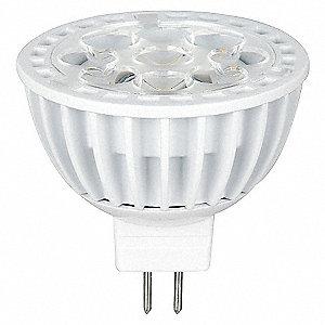 LAMP LED MR16 GU5.3 3.5W 2700K