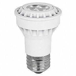 LED LAMP PAR16 E26 6.5W 3000K