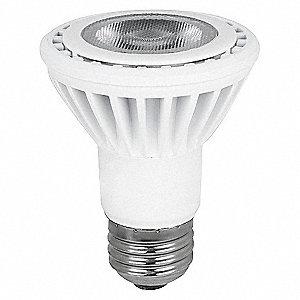 LED LAMP PAR20 E26 9.5W 3000K
