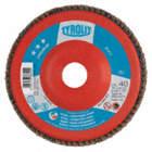 DISC FLAP TRIM CON 5X7/8 ZA60