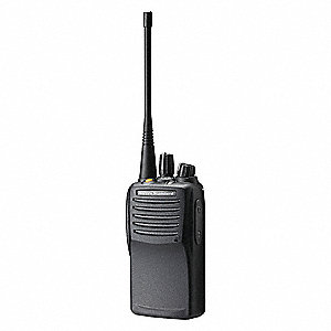 VX-450 Series 32-Channel UHF Analog General Radio